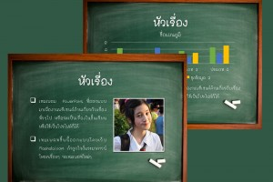 powerpoint blackboard